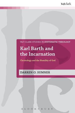 Karl Barth and the Incarnation PDF