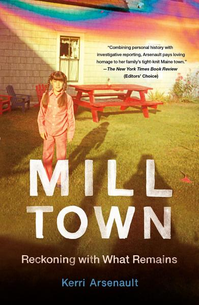 Download Mill Town Book