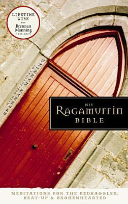 NIV  Ragamuffin Bible  eBook