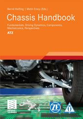 Chassis Handbook: Fundamentals, Driving Dynamics, Components, Mechatronics, Perspectives