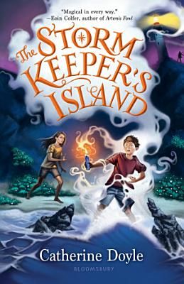 The Storm Keeper   s Island