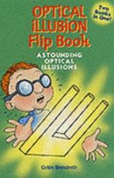 Optical Illusion Flip Book