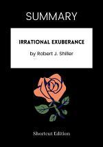SUMMARY - Irrational Exuberance By Robert J. Shiller