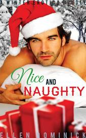 Nice and Naughty: A Winter Erotica Bundle