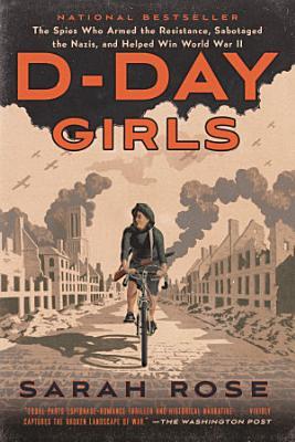 D Day Girls