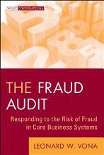 The Fraud Audit PDF