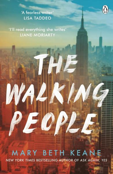 Download The Walking People Book