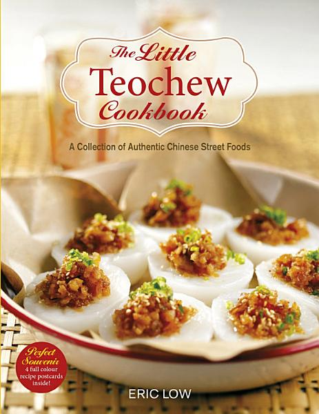 Download The Little Teochew Cookbook Book