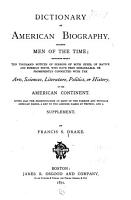 Dictionary of American Biography PDF