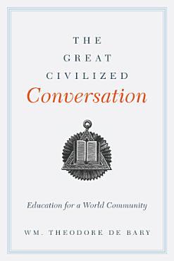 The Great Civilized Conversation PDF