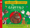 The Gruffalo and Other Stories CD