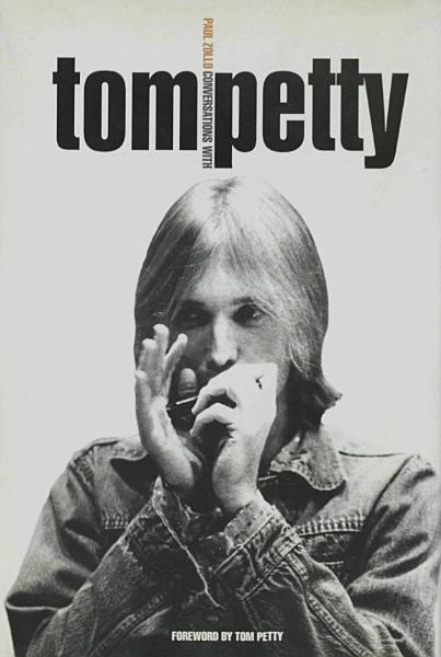 Download Conversations With Tom Petty Book