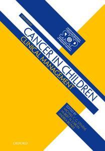 Cancer in Children PDF