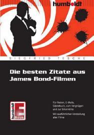 Die besten Zitate aus James Bond Filmen PDF