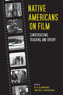Native Americans on Film PDF
