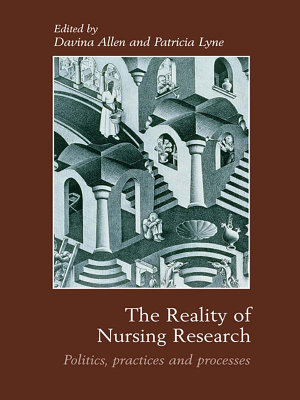 The Reality of Nursing Research PDF