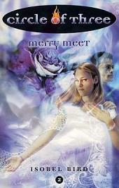 Circle of Three #2: Merry Meet