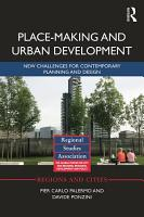 Place making and Urban Development PDF
