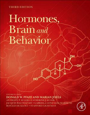 Hormones  Brain and Behavior PDF