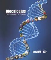 Biocalculus  Calculus for Life Sciences PDF