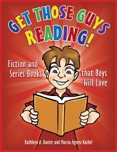 Get Those Guys Reading  PDF