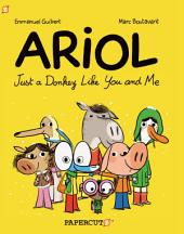 Ariol #1: Just a Donkey Like You and Me