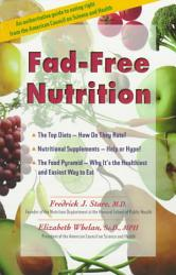 Fad Free Nutrition Book PDF