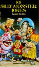 101 Silly Monster Jokes PDF