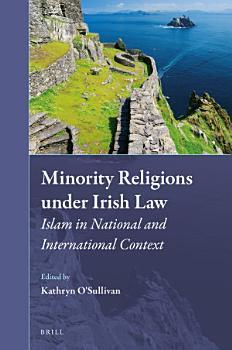 Minority Religions under Irish Law PDF