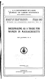 Women in industry series: Issues 9-11