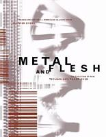 Metal and Flesh PDF