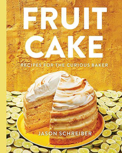 Download Fruit Cake Book