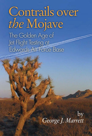Contrails Over the Mojave PDF