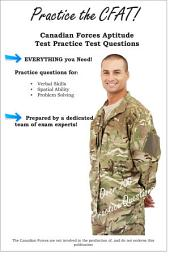 Practice the CFAT! Canadian Forces Aptitude Test Practice Test Questions