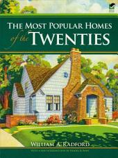 The Most Popular Homes of the Twenties