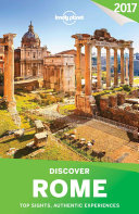 Lonely Planet Discover Rome 2017 PDF
