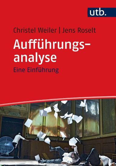 Auff  hrungsanalyse PDF