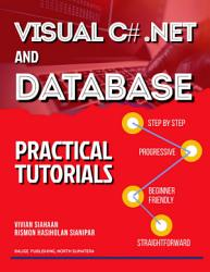 VISUAL C   NET AND DATABASE PDF