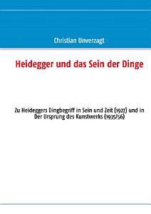 Heidegger und das Sein der Dinge PDF