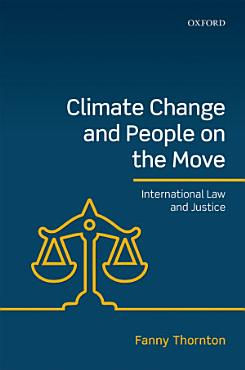 Climate Change and People on the Move PDF
