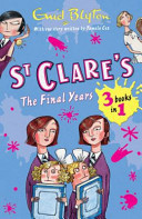 The St. Clare's - The Final Years