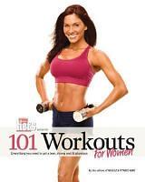 101 Workouts for Women PDF