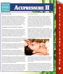 Acupressure II