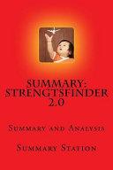 Strengtsfinder 2  0 PDF