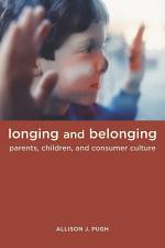 Longing and Belonging