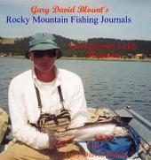 Georgetown Lake - Montana, USA: Rocky Mountain Fishing Journals
