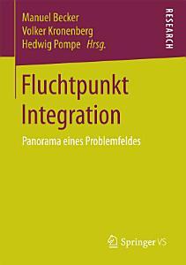 Fluchtpunkt Integration PDF