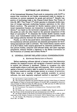 Software Law Journal PDF