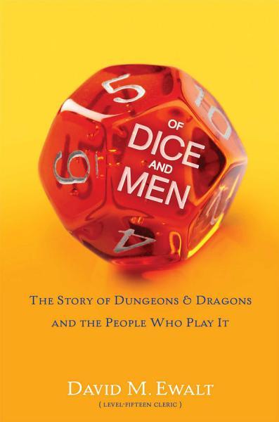 Download Of Dice and Men Book