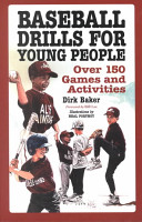 Baseball Drills for Young People PDF
